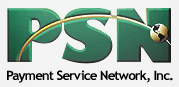 Payment Service Network Website